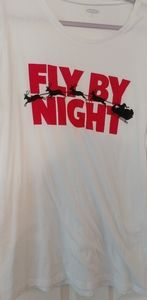 Old Navy Womens Christmas Short Sleeve tee Sz XXL